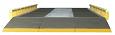 CHASIS INSTALACIÓN SOBRE SUELO – PCM SG/M1500